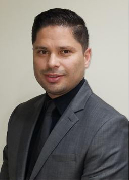 Luis G. Soto, General Manager